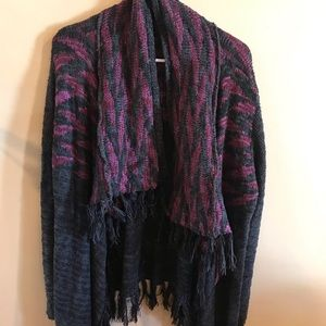 Forever 21 plus size 1X sweater cardigan